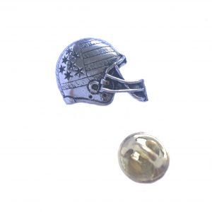 NFL Helmet Lapel Pin Badge
