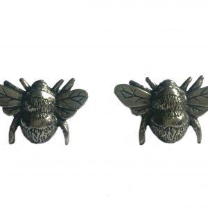 Bumble Bee Cufflinks a