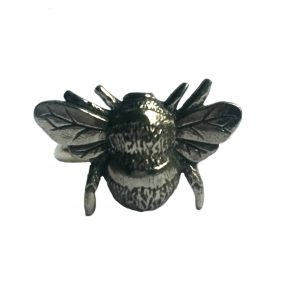 Bumble Bee Scarf Ring a