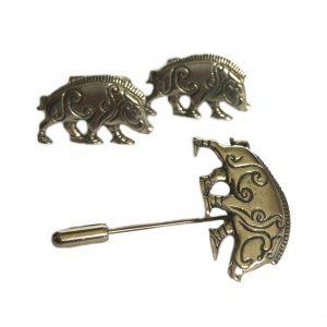 Celtic Boar Gift Set