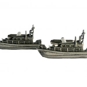 Lifeboat Cufflinks