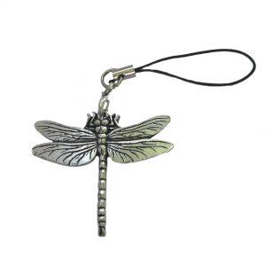 Dragonfly Phone/Bag/Zip Charm