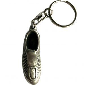 Football (Soocer) Boot Keyring