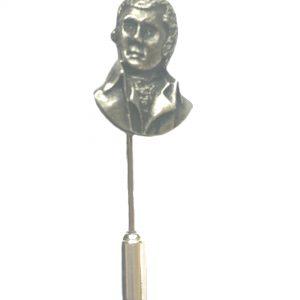 Robert Burns Stick Pin